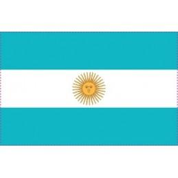 Drapel Autocolant Argentina...