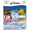 Hartie Foto 4R 102x152 mm LabelHeaven Premium High Glossy 230g 100 Coli