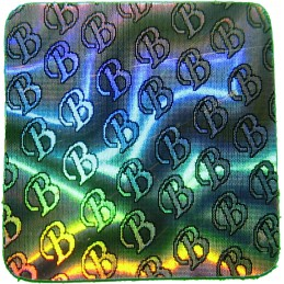 Holograme B 1000 bucati