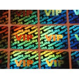 Holograme VIP 1000 bucati