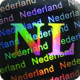 Holograme Olanda 1000 bucati