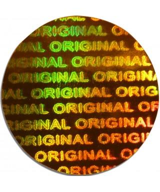 Holograme Original Aurii...