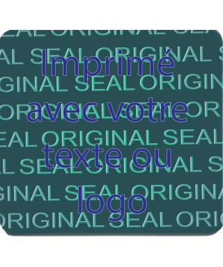Holograme Original Seal...
